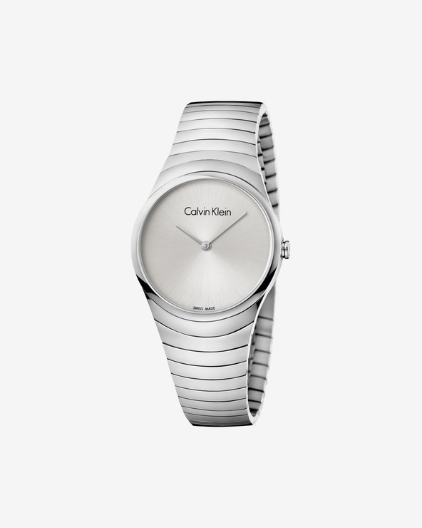 premium selection 5fca6 f7487 Calvin Klein - Whirl Watches Bibloo.com