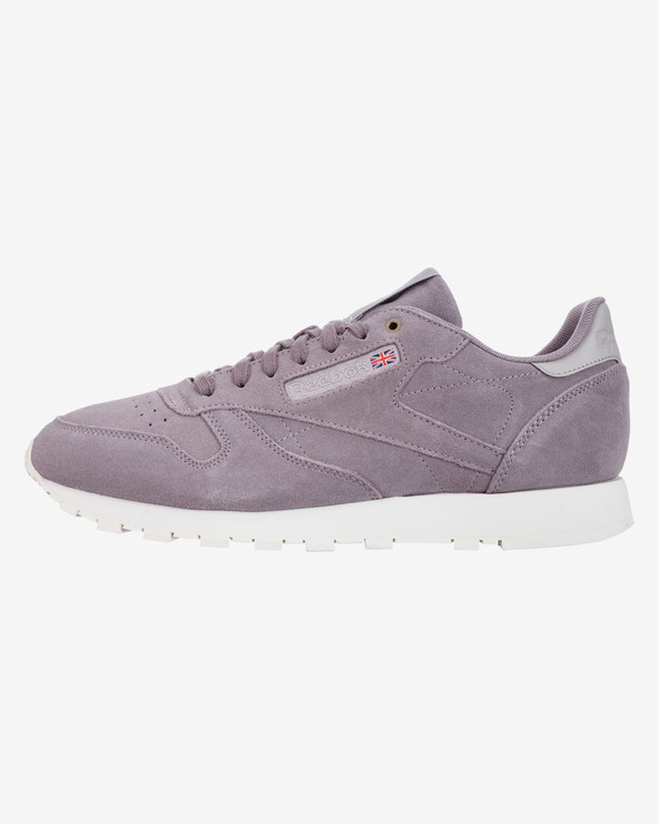 Reebok Classic Classic Leather Montana Cans Teniși Violet