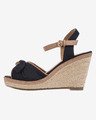 Tom Tailor Wedges