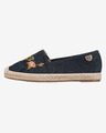 Tom Tailor Denim Espadryle