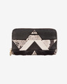 Desigual Snake Patch Wallet