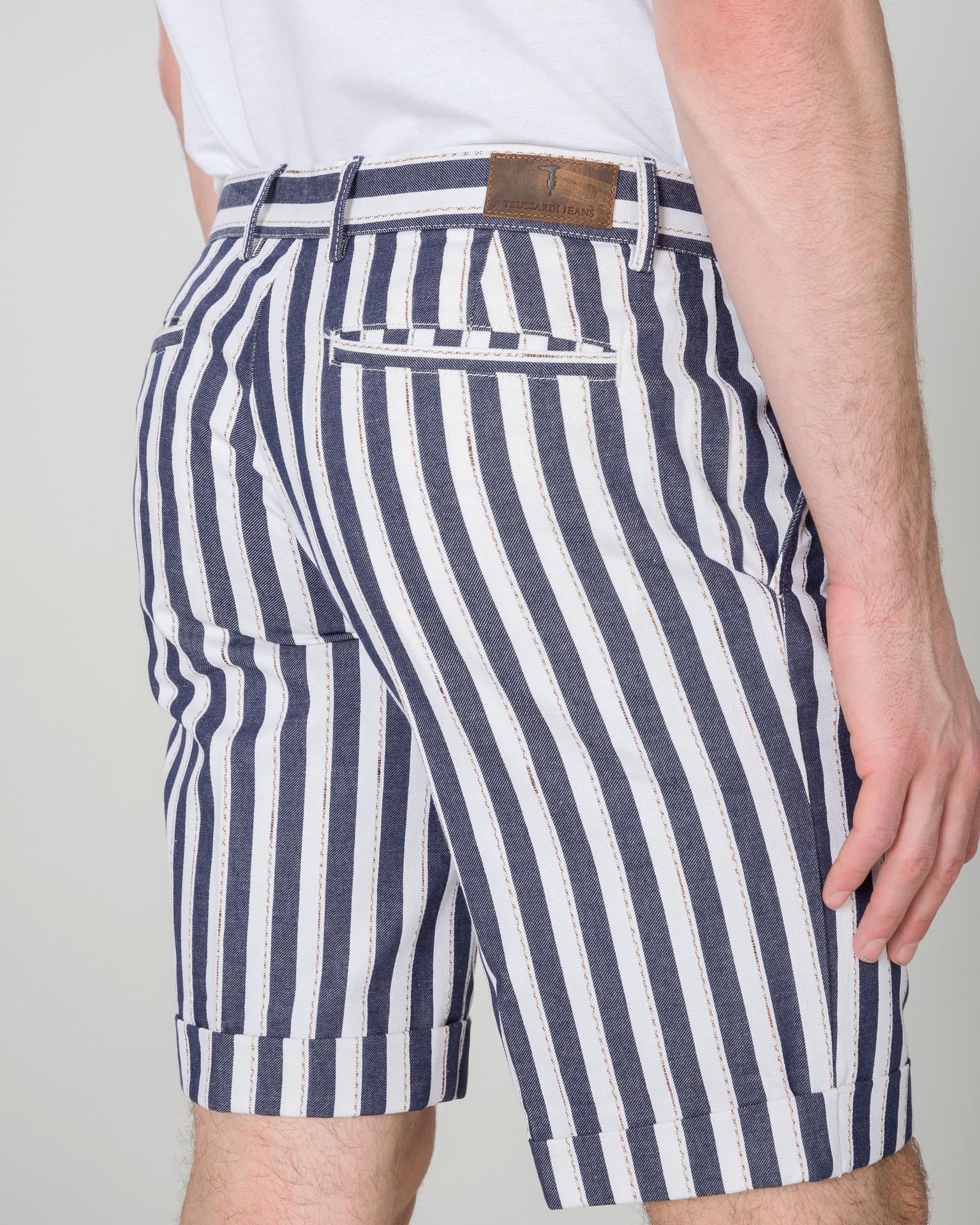 Trussardi Jeans - Rövidnadrág