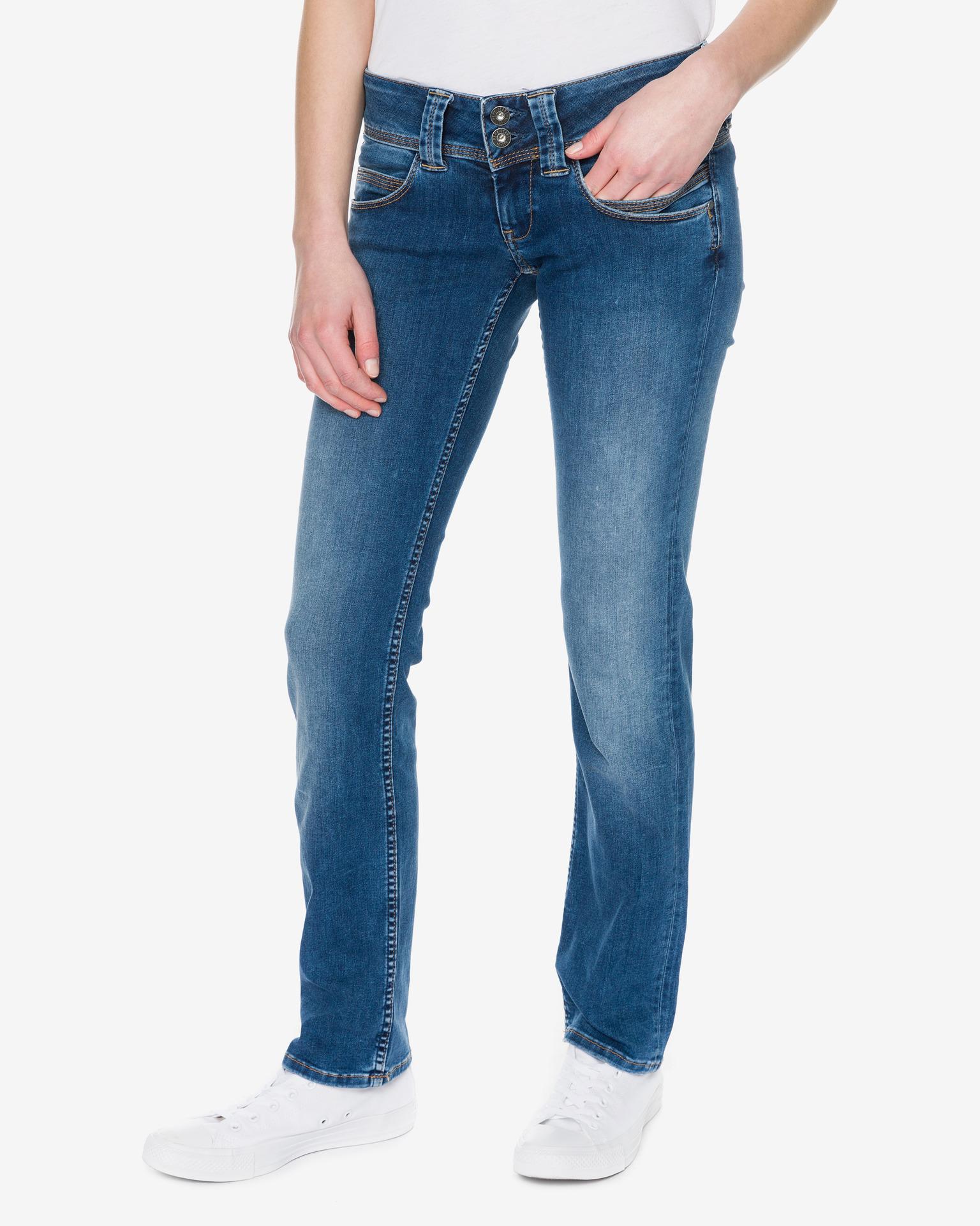 f8c7ab56bdd Pepe Jeans - Venus Jeans Bibloo.com