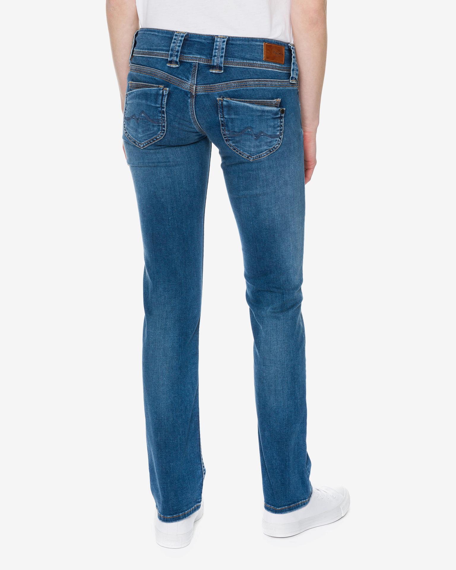 Pepe Jeans Venus Jeans Bibloo Com