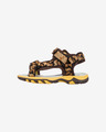 Wrangler Land River Kids Sandals