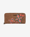 Desigual Fly Patch Wallet