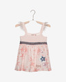 Desigual Nuevayork Kids Dress