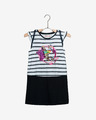 Desigual Tunez Kids Dress