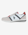 U.S. Polo Assn Tommy Sneakers