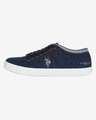 U.S. Polo Assn Stewart1 Sneakers