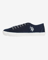 U.S. Polo Assn Terry Sneakers