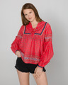 Pepe Jeans Charlotte Blouse