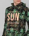 Scotch & Soda Tropical Mikina
