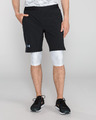 Under Armour Speedpocket Long 2-in-1 Szorty