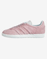 adidas Originals Gazelle Stitch and Turn Sneakers