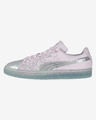 Puma Glitter Princess Sneakers