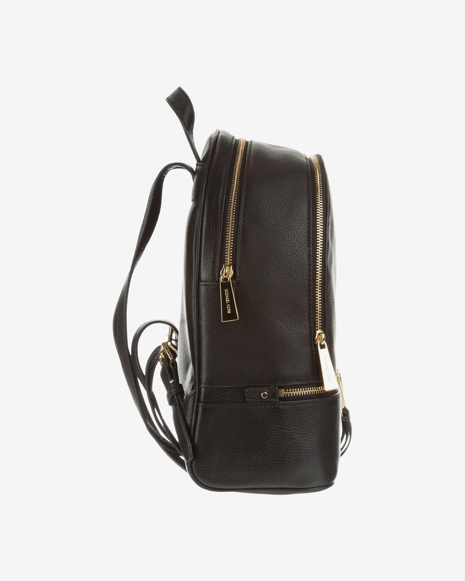 cfe9e654ef Michael Kors - Rhea Medium Backpack Bibloo.com