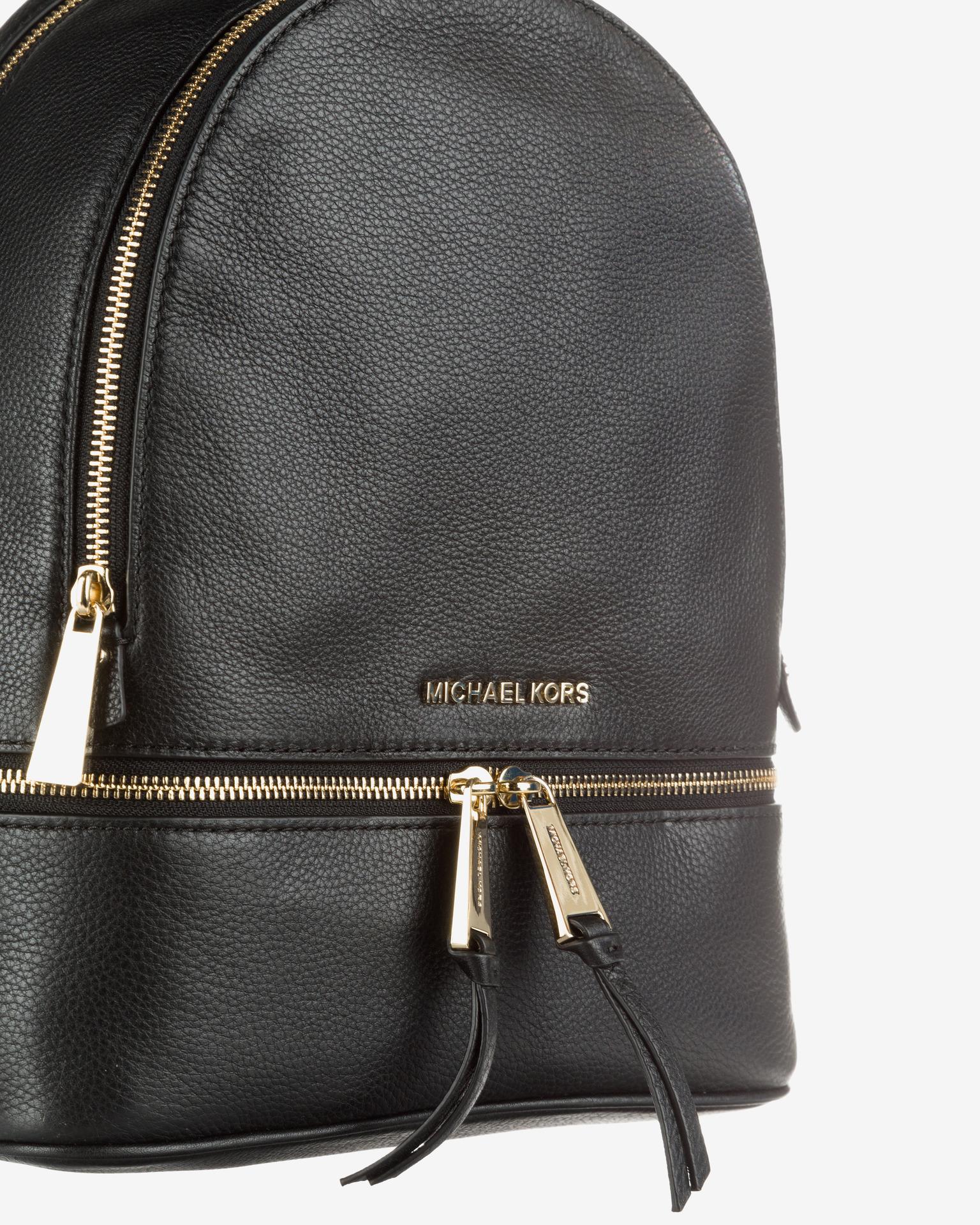 Michael Kors Rhea Medium Backpack Bibloo.nl