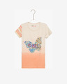 Desigual Quebec Kinder T-shirt
