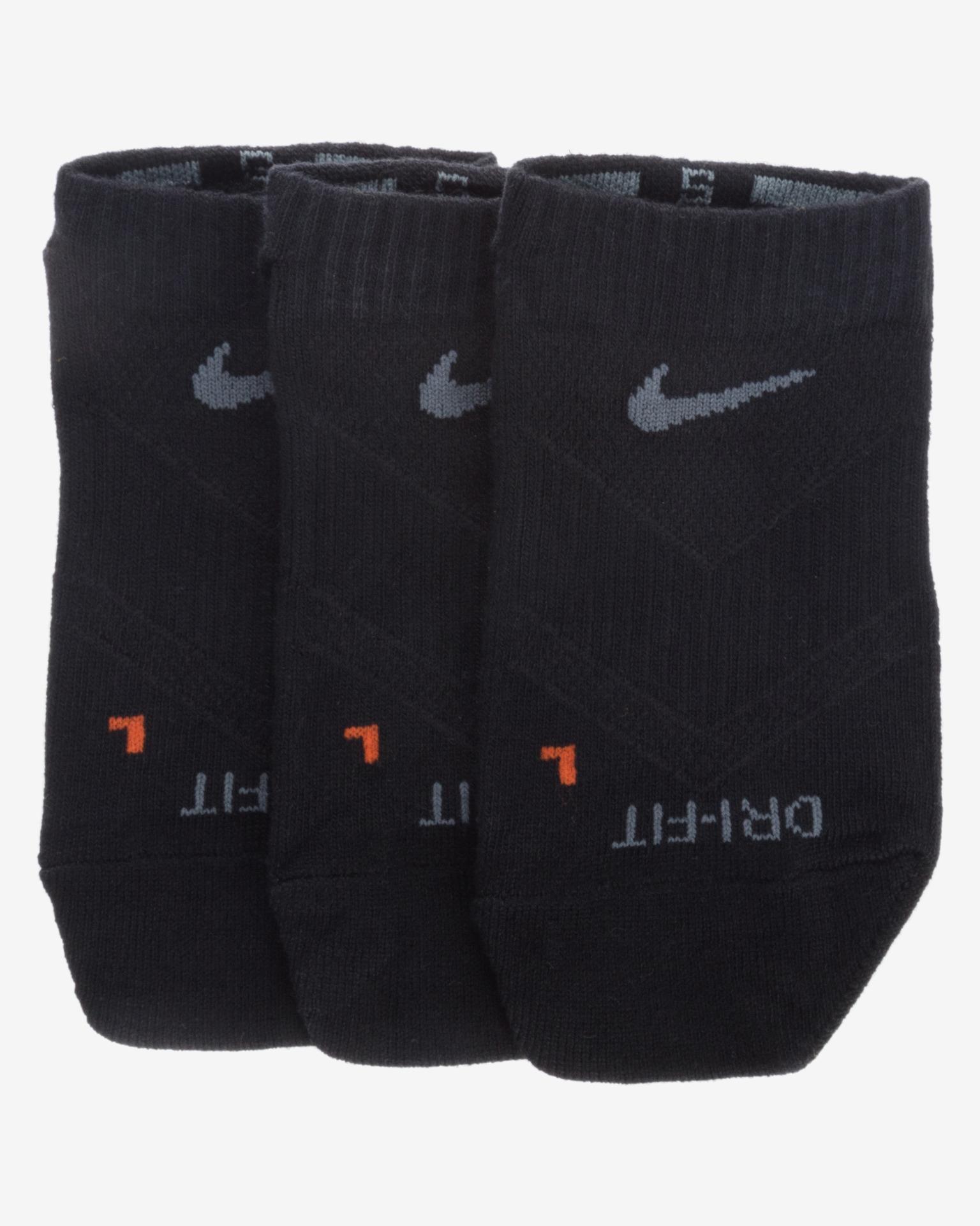 0706649b32 Nike - Ponožky 3 páry