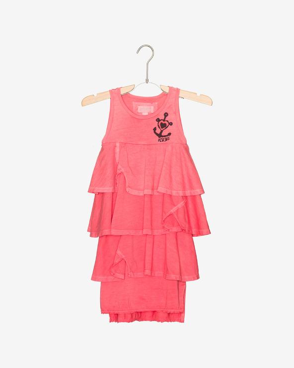 Diesel Kinderkleider Rosa