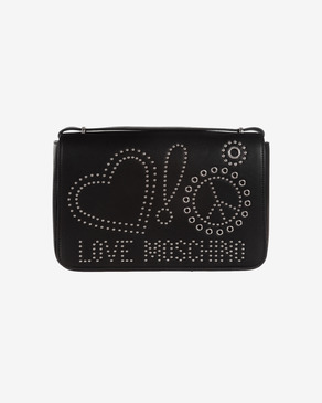 Love Moschino Crossbody táska