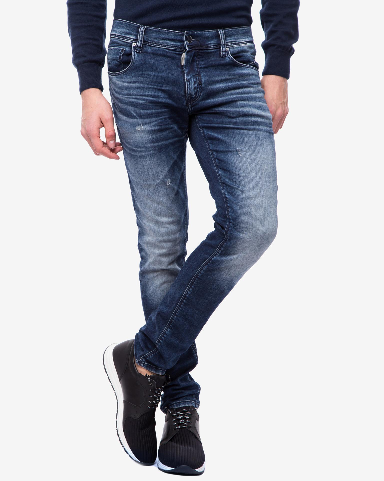 027f0d63e87576 Antony Morato - Don Giovanni Jeans Bibloo.com