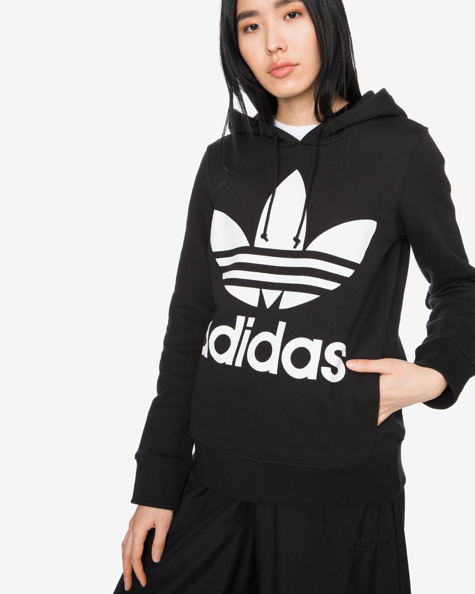4dc82d2d8d adidas Originals - Trefoil Melegítő felső   Bibloo.hu