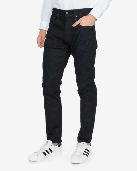 G-Star RAW 3301 Džínsy
