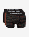 G-Star RAW Boxerky 3 ks