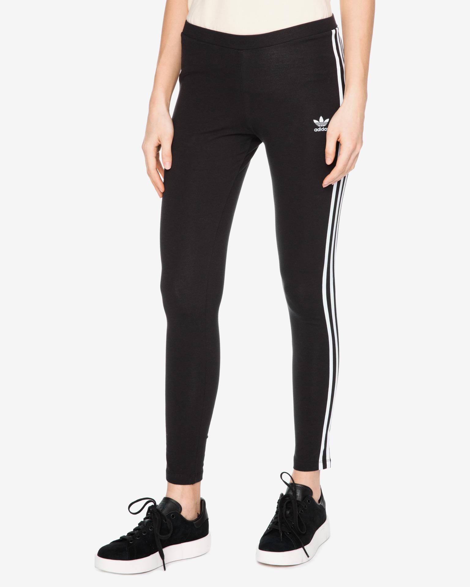 adidas Originals - 3-Stripes Legíny  def3918c85