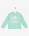 adidas Originals Snap Kinder Sweatvest