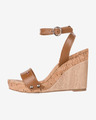 Tommy Hilfiger Iconic Elena Buty wedge