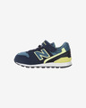 New Balance 996 Kids Sneakers