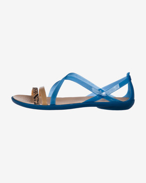 Crocs Isabella Graphic Strappy Sandały