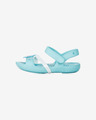 Crocs Lina Frozen Kids sandals