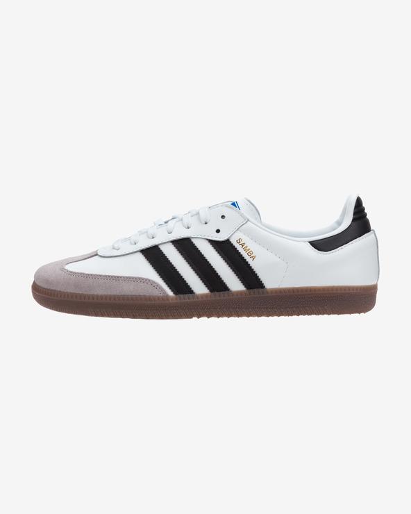 adidas Originals Samba OG Tennisschuhe Weiß