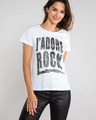 GAS Etny J'Adore Rock T-shirt