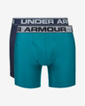 "Under Armour Original Series 6"" Boxershorts 2 Stücke"
