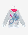 Desigual Becket Sweatshirt Kinder