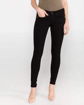 Guess Jegging Dżinsy