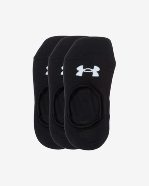 Under Armour Essential 3-pack Skarpetki