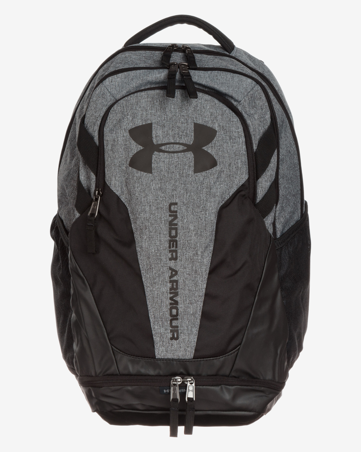 53936ecd4 Under Armour - Hustle 3.0 Backpack Bibloo.com