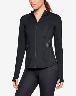 Under Armour Breathelux Bonded Cutout Bluza