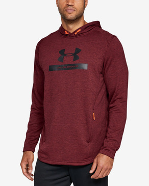 Under Armour MK-1 Terry Graphic Mikina