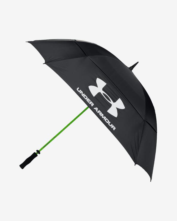 Under Armour Golf Umbrella Schwarz