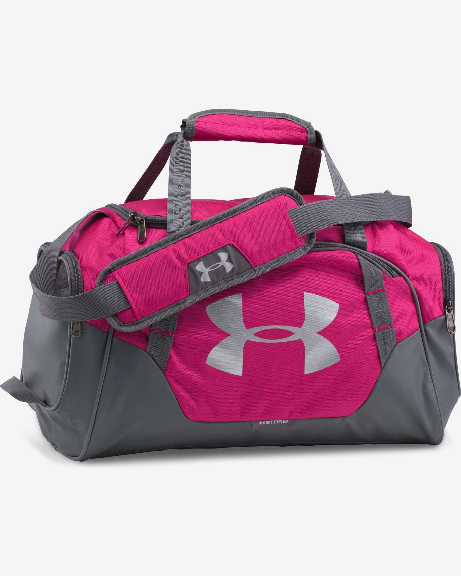 Under Armour - Undeniable 3.0 Extra Small Sportovní taška  0e9679b38f7