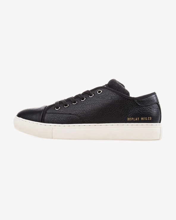 new style d76ba 081f0 Replay - Jass Sneakers Bibloo.com