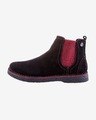 Geox D Wilder D Ankle boots