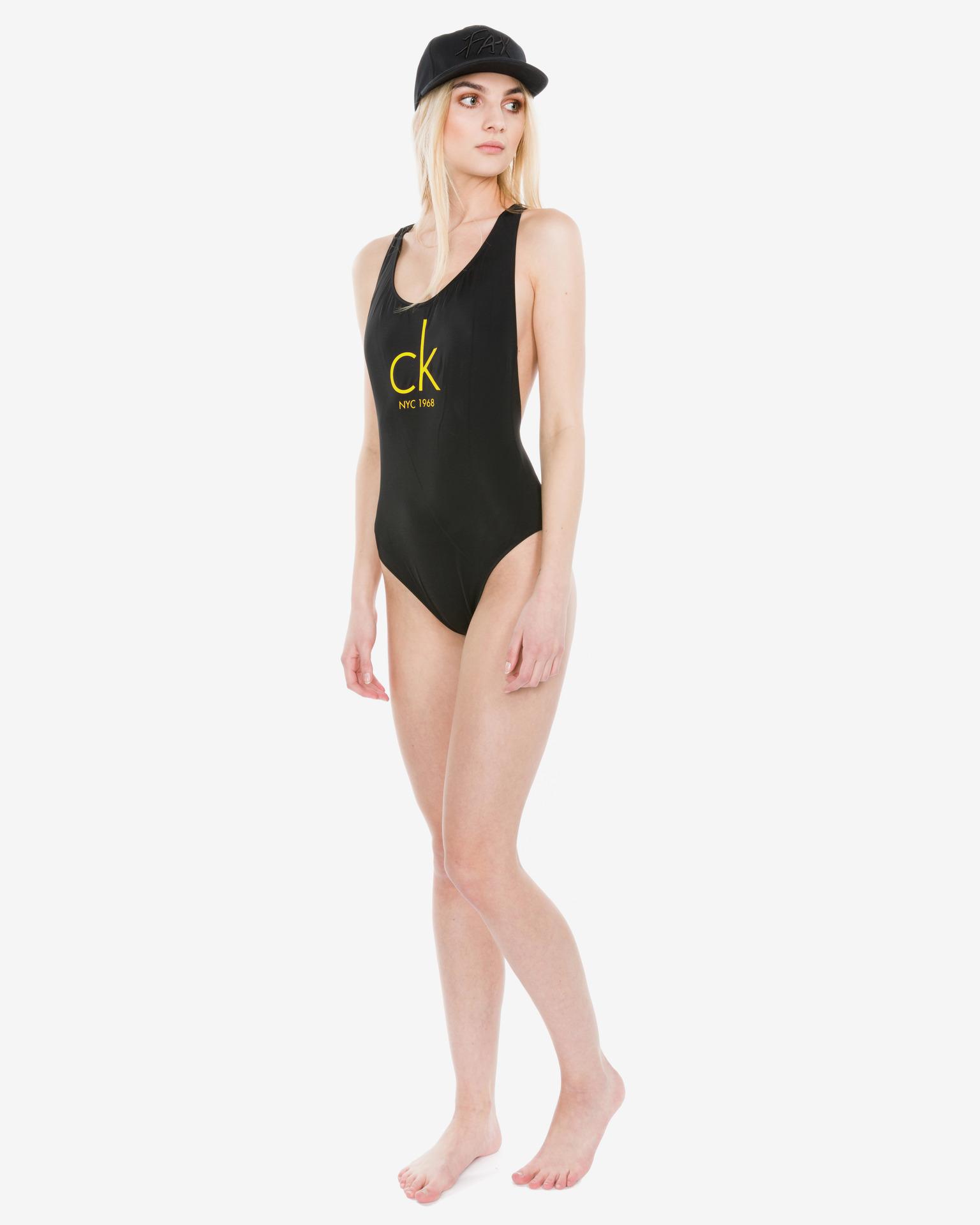 4b9e43711f Calvin Klein - Egyrészes fürdőruha | Bibloo.hu